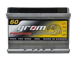 Grom 60 АЗ  (242x175x175) 600 A