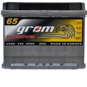 Grom 65 АЗ (242x175x190) 640 A