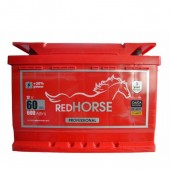 Red Horse 60 АЗ (242x175x175) 540A
