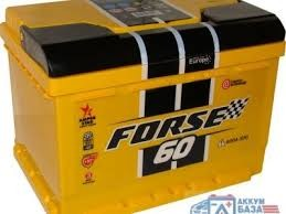 FORSE 60 АЗ (242*175*190)  600 А