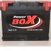 Power Box 60 A3 (242x175x190) 540 A